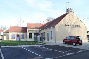 La maison de santé de Chenoise a ouvert ses portes