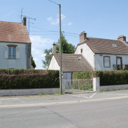 La future maison de santé de Villiers-Saint-Georges