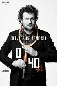 Olivier de Benoist @ Provins