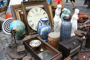 Brocante @ Rouilly