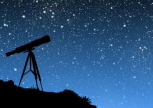 Nuit des étoiles @ Chalautre-la-petite