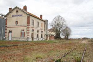 Provins – Villiers-Saint-Georges à toute vapeur