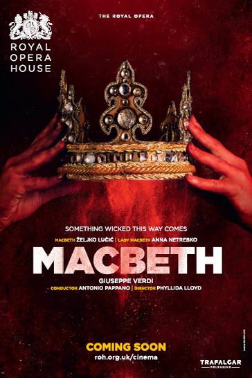 Le Rexy - Macbeth