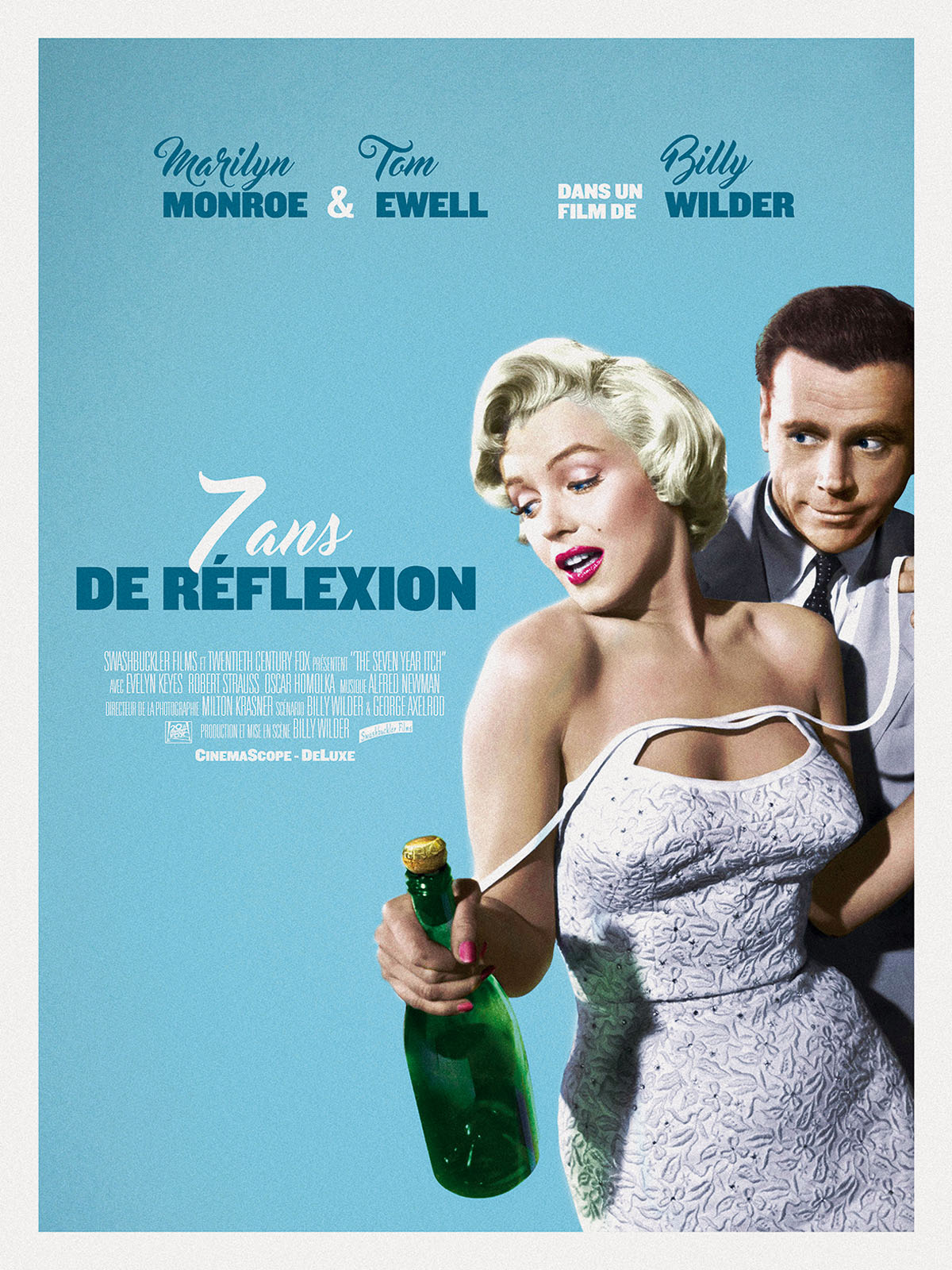 """Le Rexy -Ciné-club """"7ans de réfléxion"""" @ Le Rexy"""