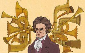 INVENTIO – Docu-feuilletons sur Beethoven Ep I & II